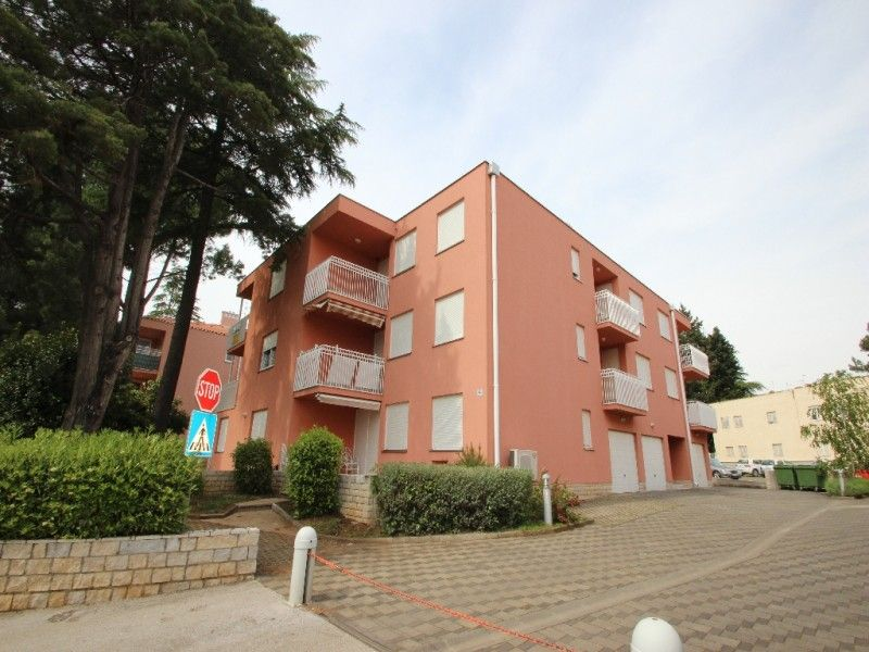 Apartments Novigrad - Apartment ID 2269