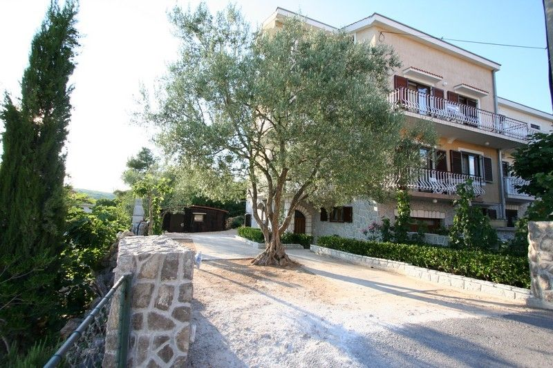 Apartments Island of Krk - Apartment ID 2270