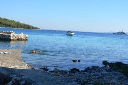 Holiday Homes, Tkon, Island of Pašman - Holiday Home ID 2276