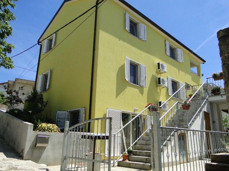 Apartmány Rogoznica a okolie - Apartmán ID 2290