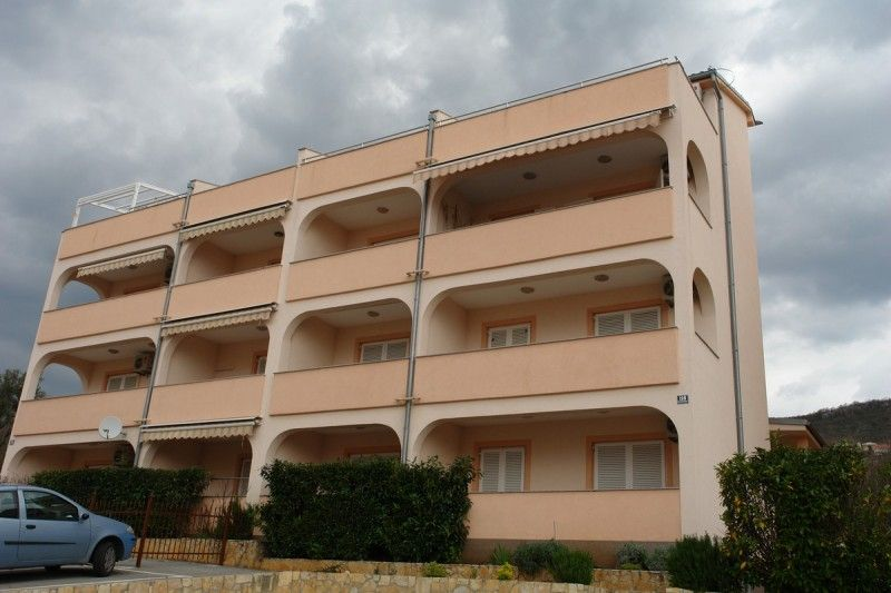 Apartments Crikvenica and surroundings - Apartment ID 2291