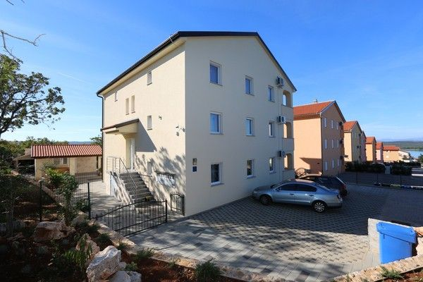 Apartments Island of Krk - Apartment ID 2306