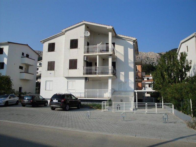 Apartments Island of Krk - Apartment ID 2342