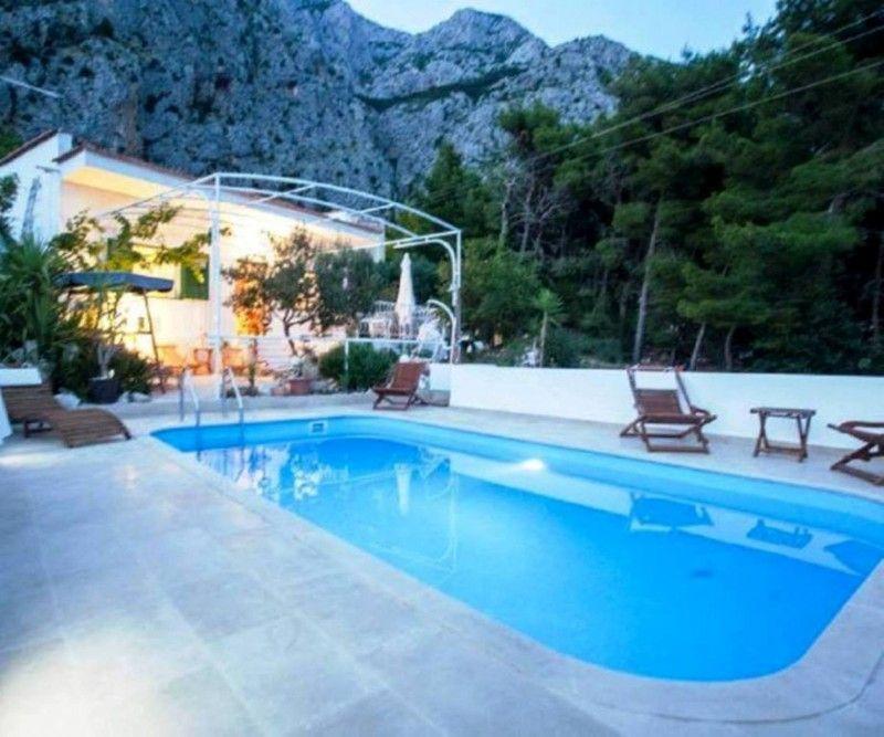 Villas, Makarska, Makarska Riviera - Villa ID 2359
