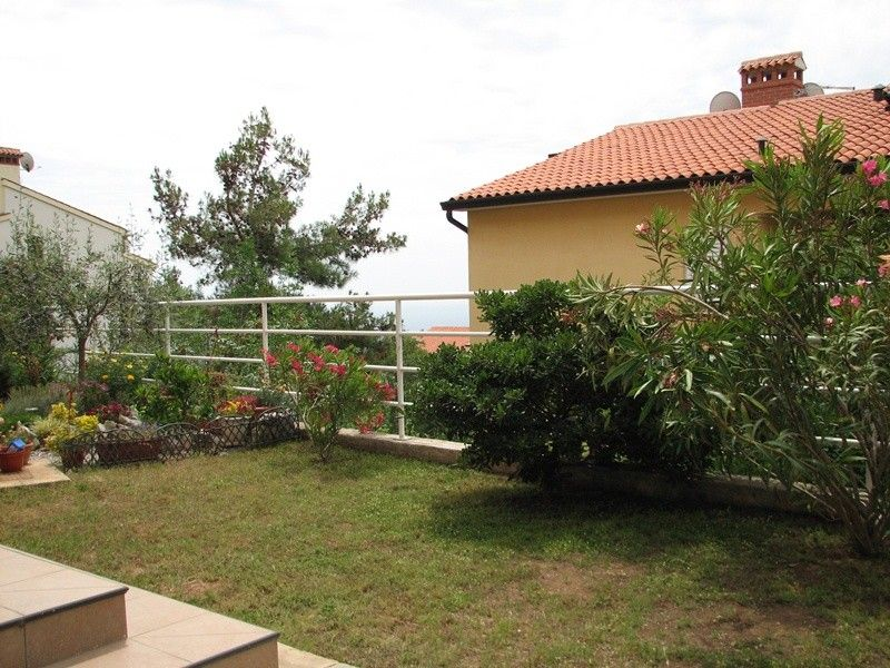 Apartments, Rabac, Rabac & Labin - Apartment ID 0236