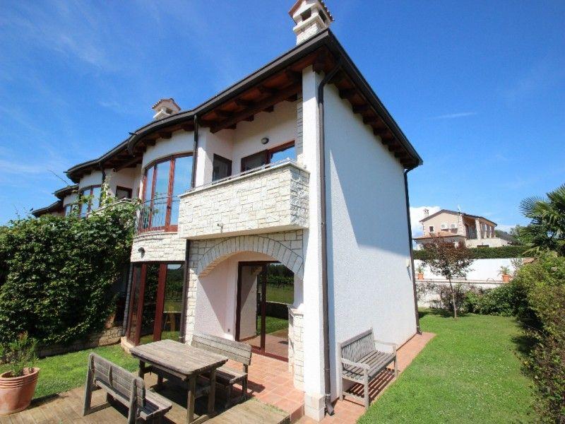 Villy/Dovolenkové domy, Tar-Vabriga, Poreč region - Dovolenkový dom  ID 2360