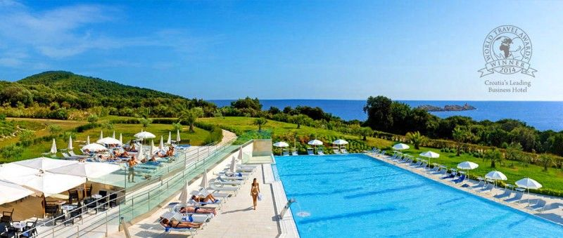 Hoteli, , Dubrovnik - HOTEL LACROMA DUBROVNIK