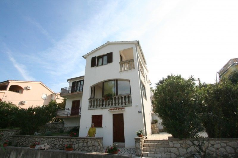 Apartments Island of Krk - Apartment ID 2370
