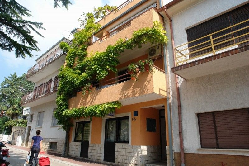 Apartments Crikvenica and surroundings - Apartment ID 2377