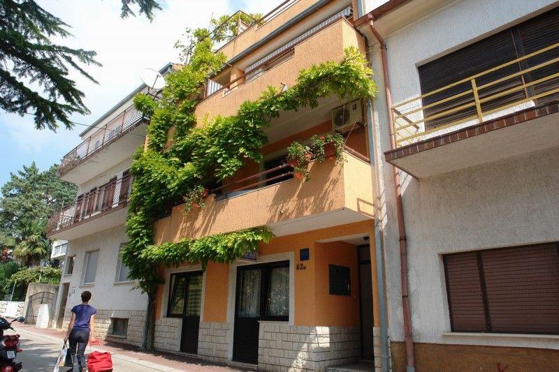 Apartmani Crikvenica i okolica - Apartman ID 2377