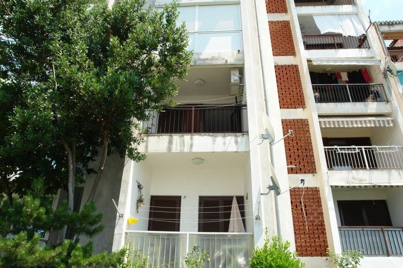 Apartments Crikvenica and surroundings - Apartment ID 2379