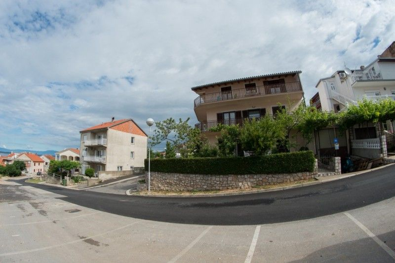 Apartments Crikvenica and surroundings - Apartment ID 2381