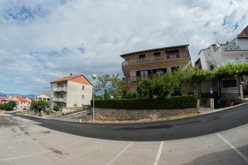 Apartmány Crikvenica a okolie - Apartmán ID 2381