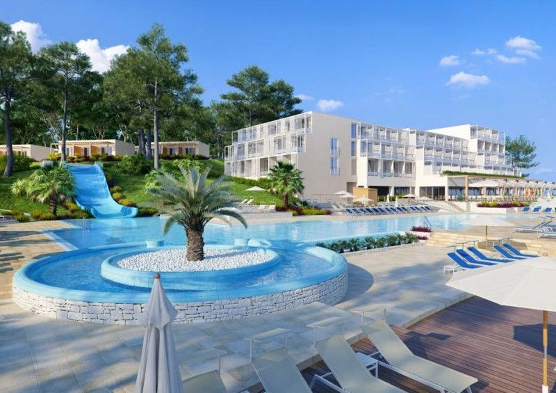 Hotels Pore� region - VALAMAR ISABELLA ISLAND RESORT