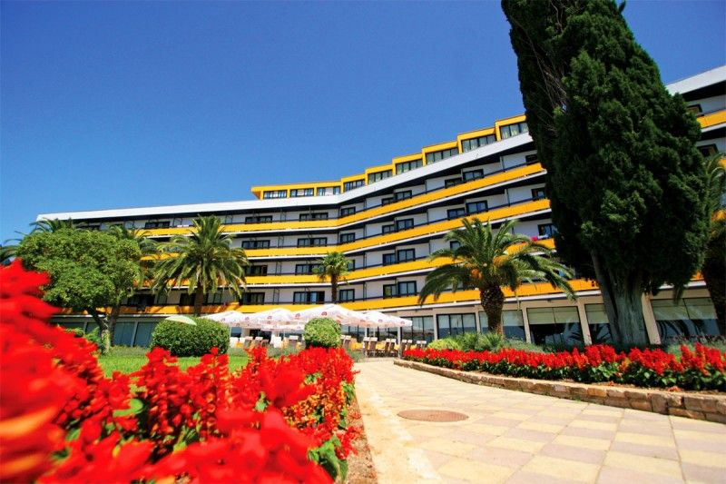 Hoteli, , Biograd na Moru - HOTEL ILIRIJA