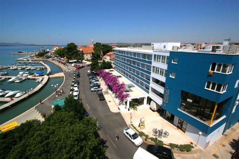 Resorts, , Biograd na Moru - HOTEL KORNATI