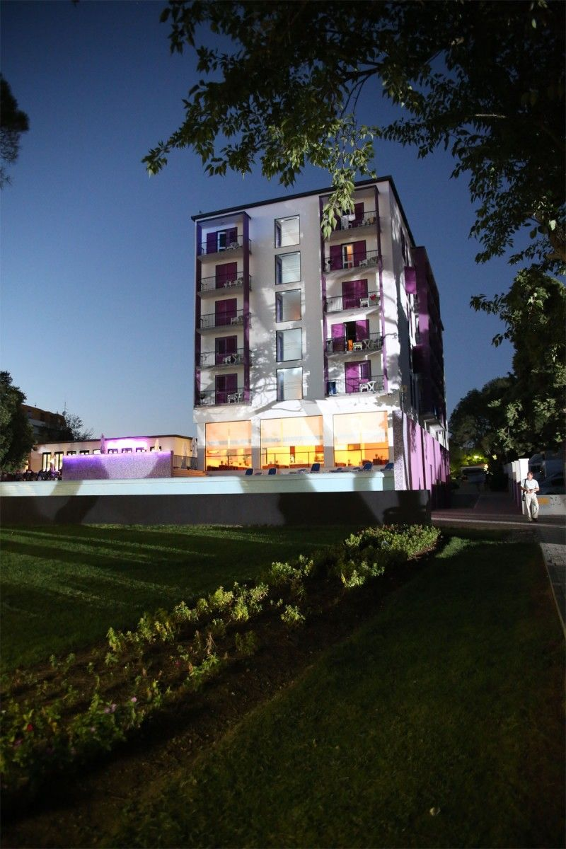 Hoteli, , Biograd na Moru - HOTEL ADRIATIC
