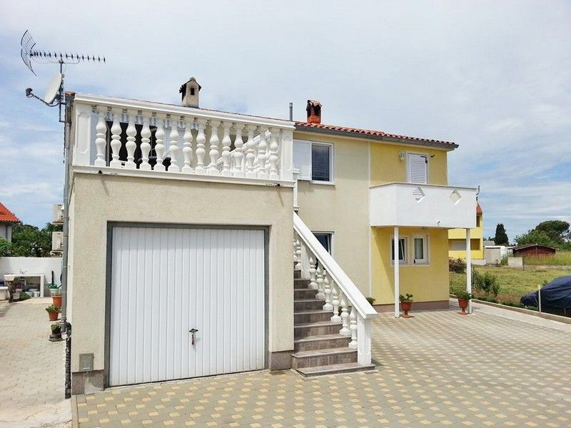Apartments Pula & south Istria - Apartment ID 2394