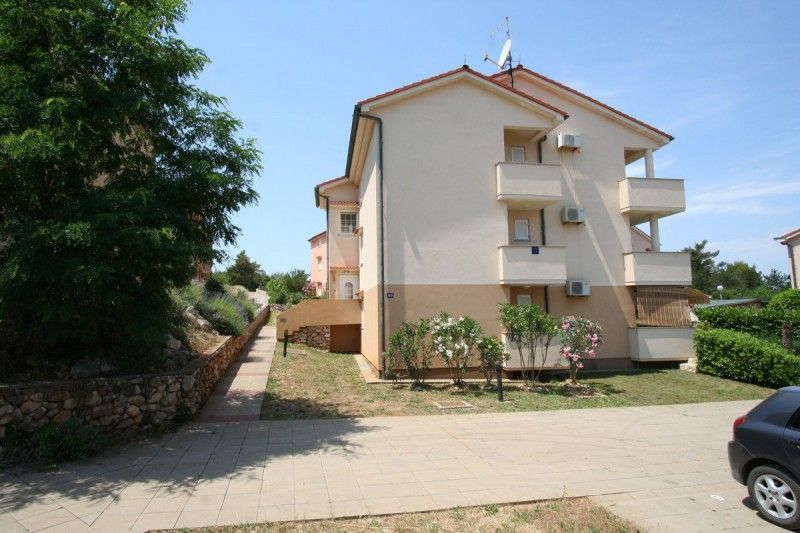 Apartments Island of Krk - Apartment ID 2396