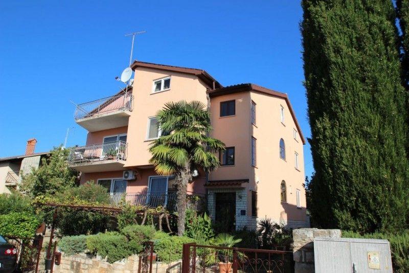 Apartments Novigrad - Apartment ID 2399