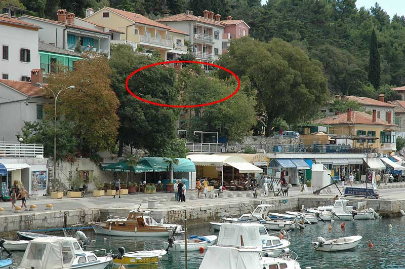 Apartments, Rabac, Rabac & Labin - Apartment ID 0240