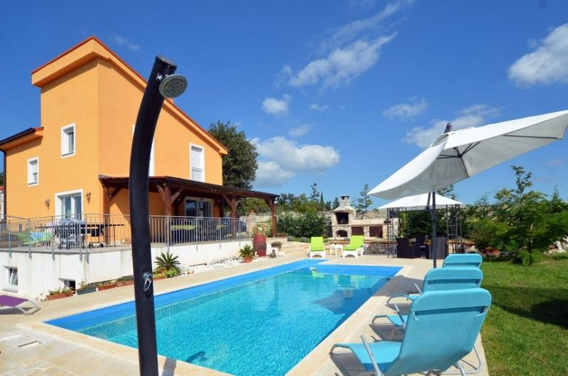 Villas Rovinj and surroundings - Villa ID 2402