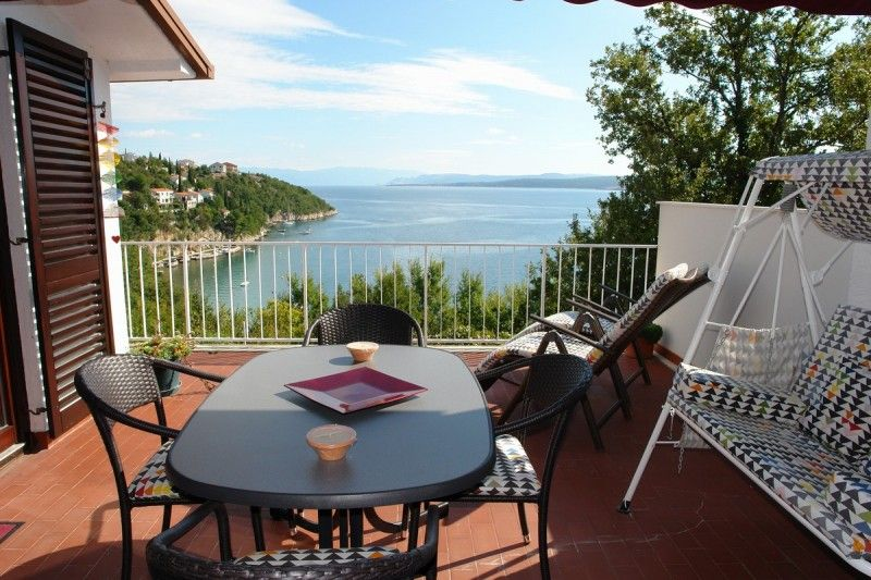 Holiday Homes, Jadranovo, Crikvenica and surroundings - Holiday Home ID 2405