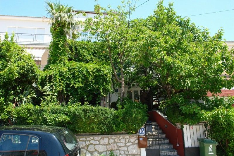Apartments Crikvenica and surroundings - Apartment ID 2407