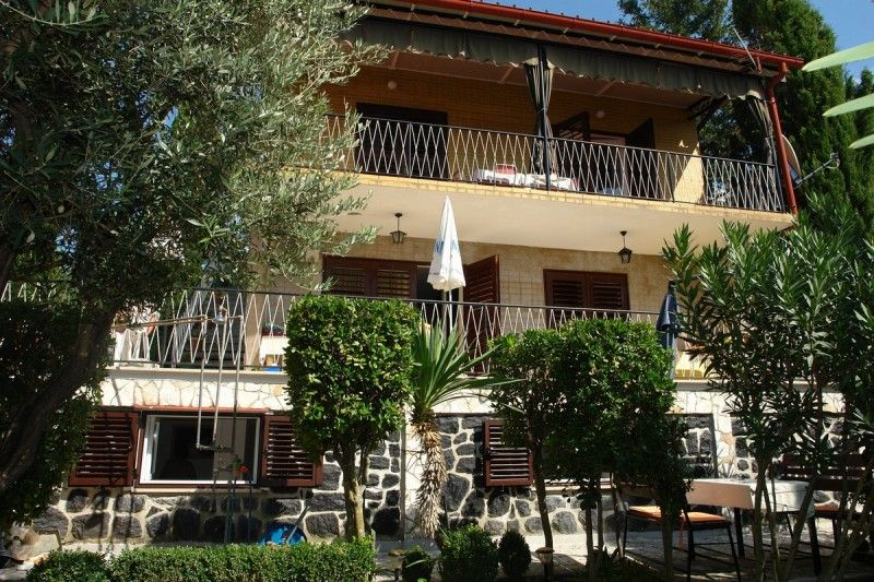 Apartments, Selce, Crikvenica and surroundings - Apartment ID 2408