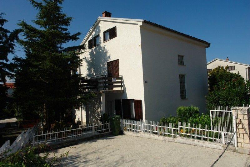 Apartmány Crikvenica a okolie - Apartmán ID 2409