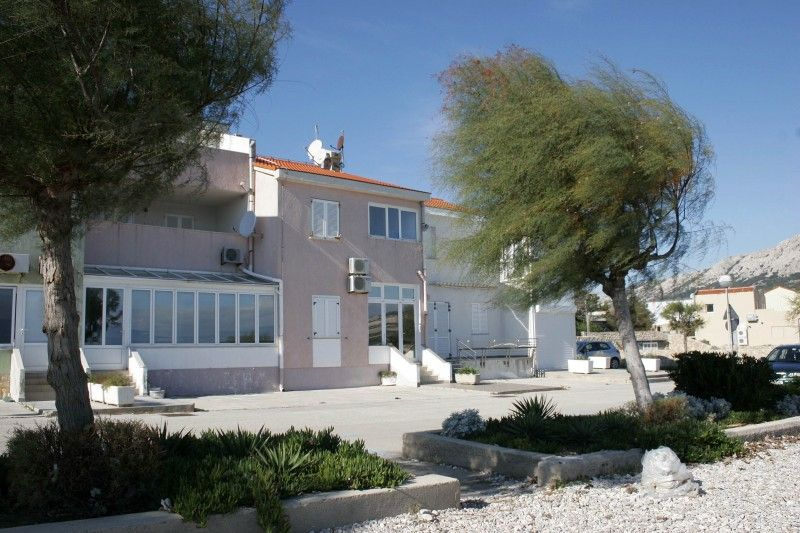 Apartments Island of Krk - Apartment ID 2410