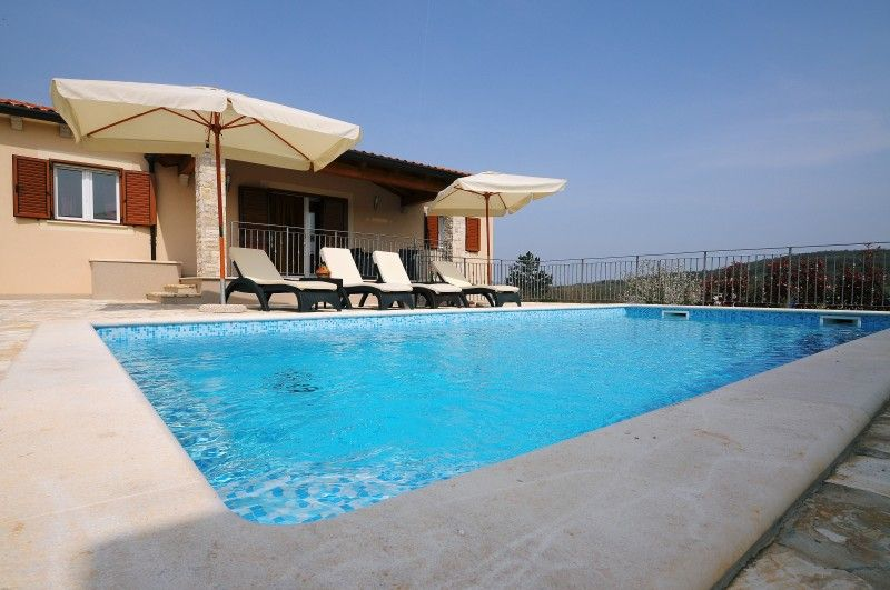 Holiday Homes Rabac & Labin - VILLA LUCIJA