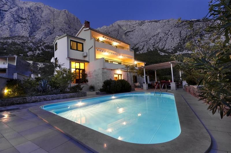 Holiday Homes, Makarska, Makarska Riviera - Holiday Home ID 2421