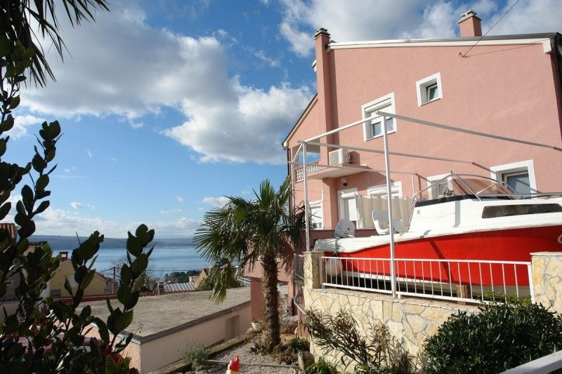 Apartments Crikvenica and surroundings - Apartment ID 2424