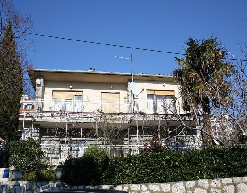 Apartments Crikvenica and surroundings - Apartment ID 2425