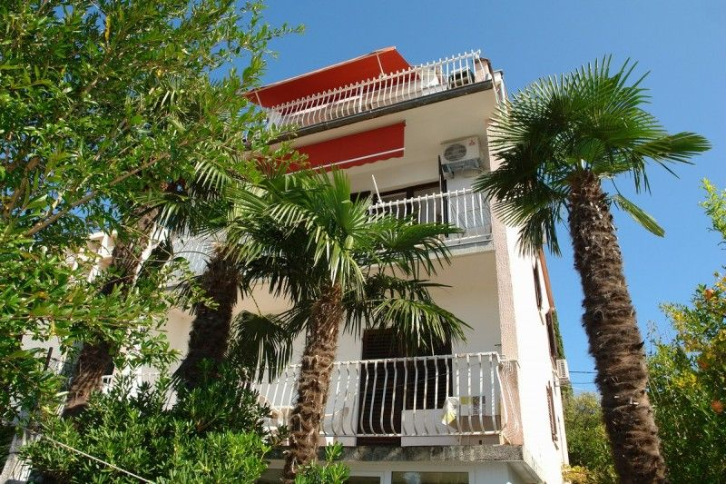 Apartments, Selce, Crikvenica and surroundings - Apartment ID 2426