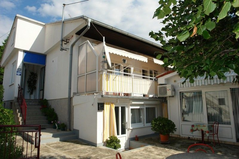 Apartments Crikvenica and surroundings - Apartment ID 2427