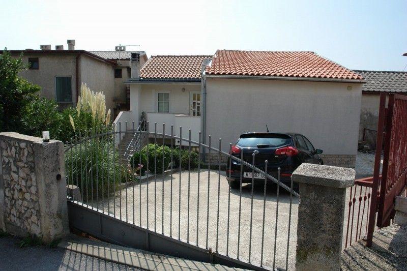 Apartmani Crikvenica i okolica - Apartman ID 2430