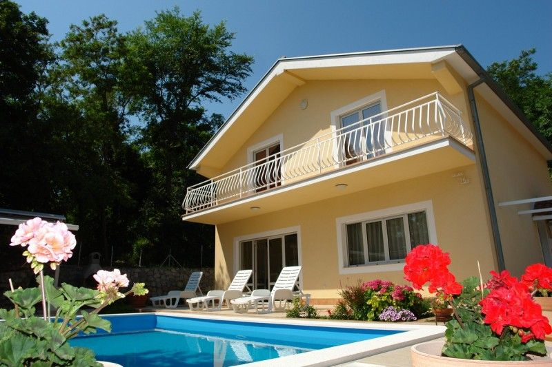 Holiday Homes, Grižane, Crikvenica and surroundings - Holiday Home ID 2431
