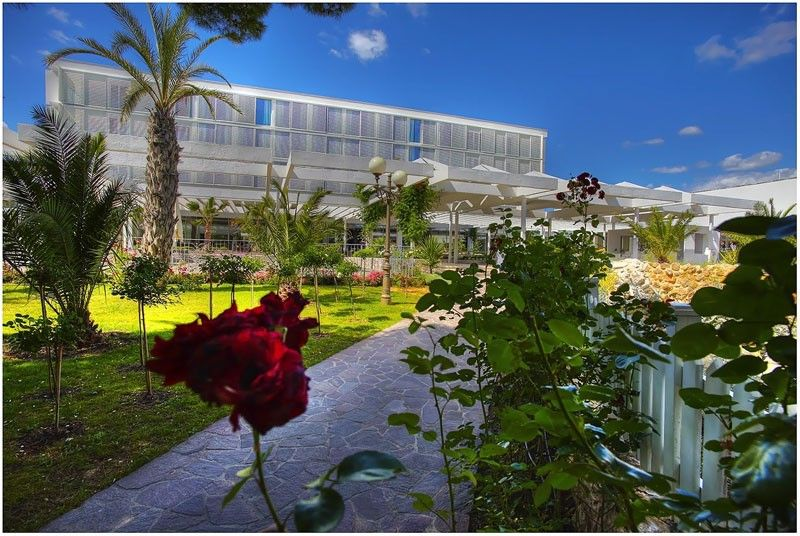 Hotels Šibenik - AMADRIA PARK HOTEL IVAN