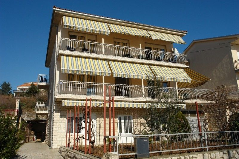 Apartments Crikvenica and surroundings - Apartment ID 2440