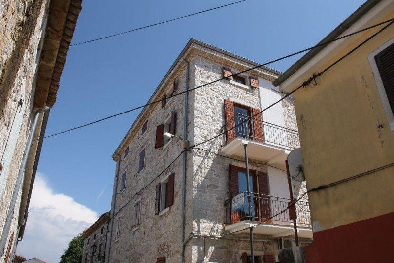Apartments Vrsar and Funtana - Apartment ID 2441