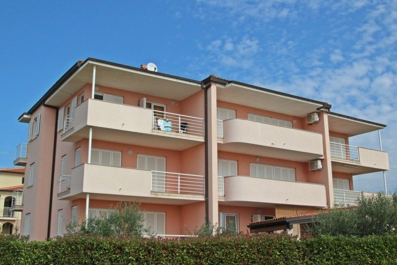 Apartments Novigrad - Apartment ID 2446