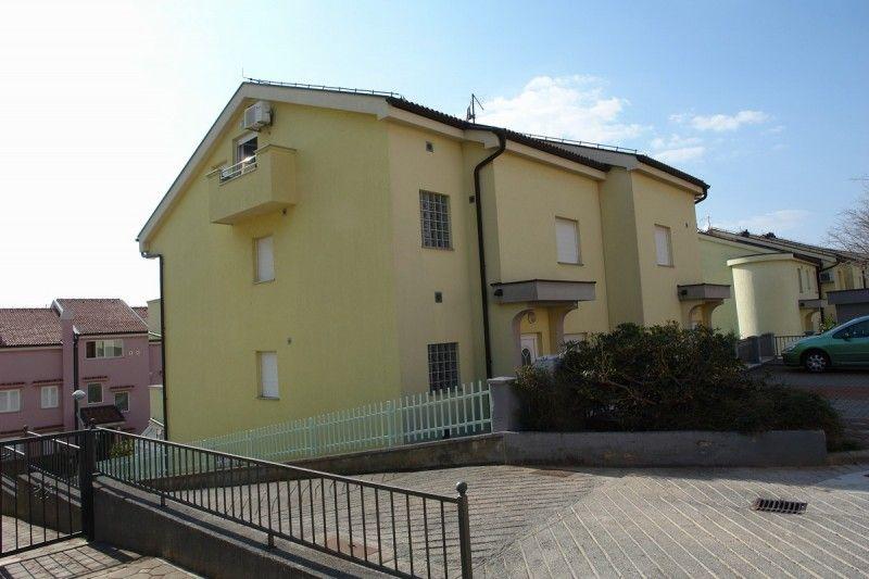 Apartmány Crikvenica a okolie - Apartmán ID 2472