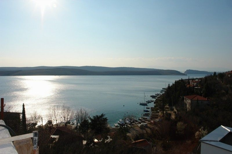Apartments, Jadranovo, Crikvenica and surroundings - Apartment ID 2473