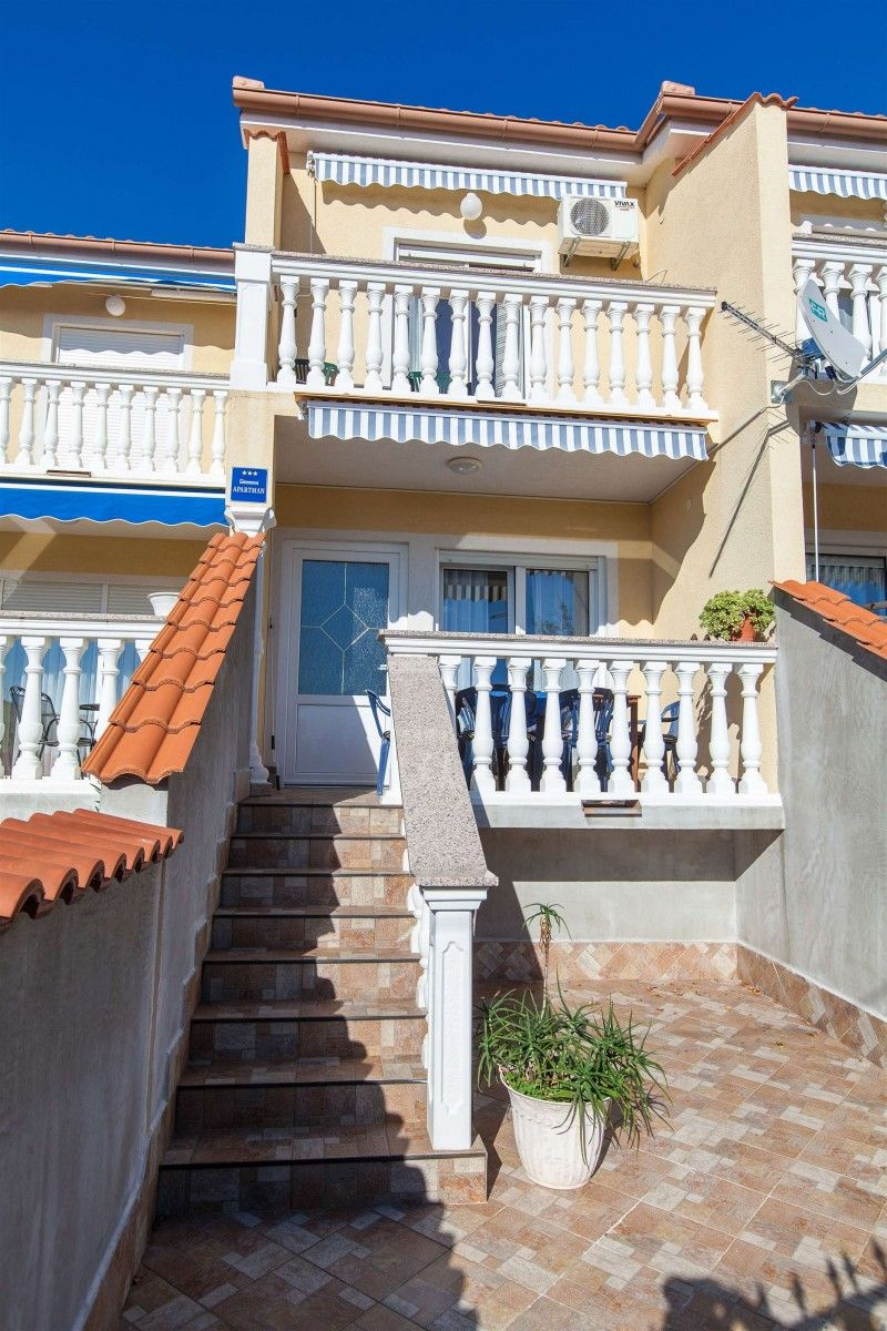 Holiday Homes Crikvenica and surroundings - Holiday Home ID 2476