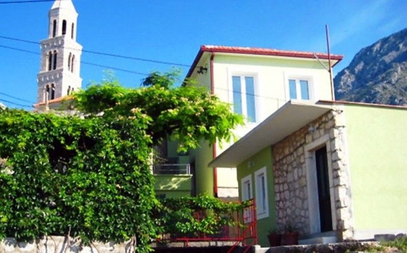 Holiday Homes, Igrane, Makarska Riviera - Holiday Home ID 2498