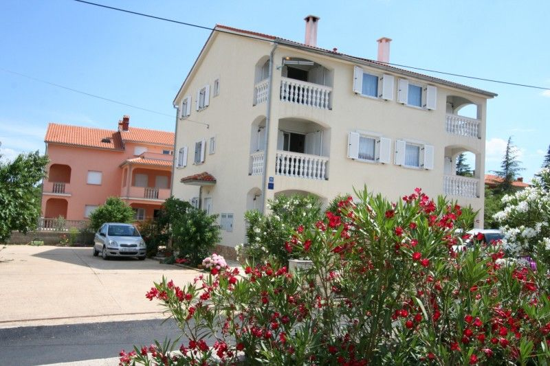Apartments Island of Krk - Apartment ID 2499