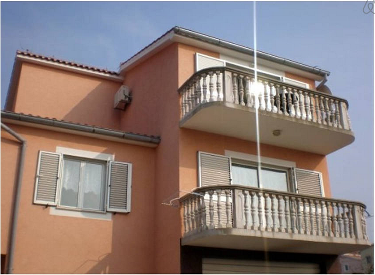 Apartments, Novalja, Island of Pag - Apartment ID 2504