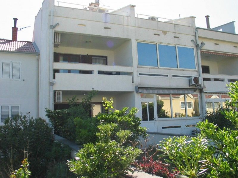 Apartments Island of Krk - Apartment ID 2505